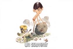 Bastien Quignon en 5 dessins : le souvenir