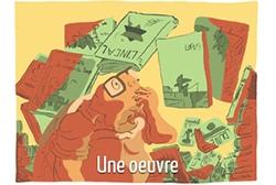 Paul Bona en 5 dessins : l'oeuvre