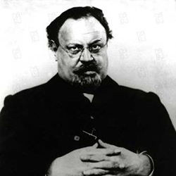 Photo d'Emil Jannings