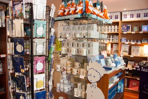 Boutique Le Petit Prince Store