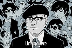 Osamu Tezuka, l'idole de Timothé Le Boucher
