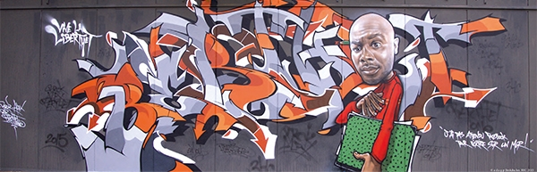 Graff pour Berthet One
