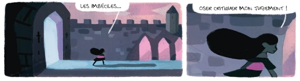 Extrait de Morgane, page 31