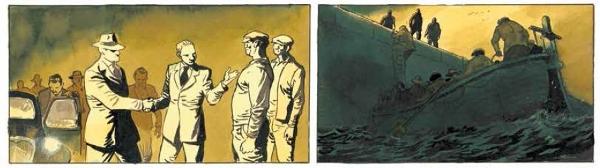 Extrait page 58 de Nuit noire sur Brest