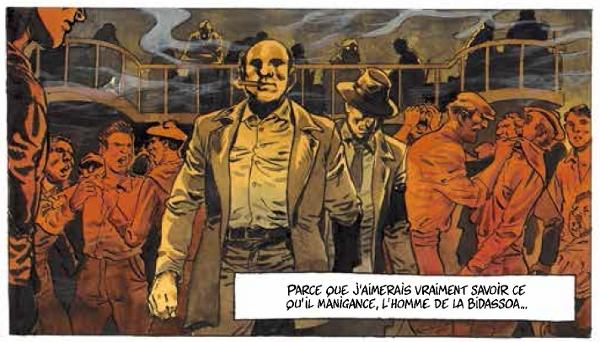 Extrait page 45 de Nuit noire sur Brest