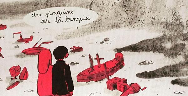 Cléo Mezortis, extrait du blog