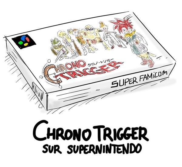 Avant de rejoindre Nosbi dans une partie de Chrono Trigger, allez sur son blog !
