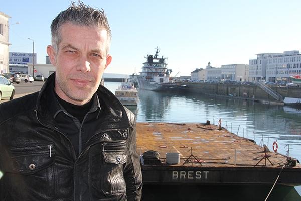 Bertrand Galic