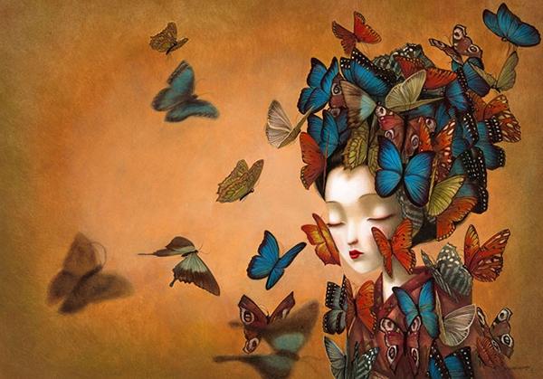 Extrait de Madame Butterfly