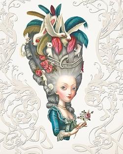 Extrait Marie-Antoinette