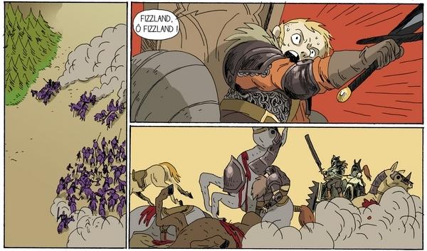 Bjorn le Morphir T.5 page 15