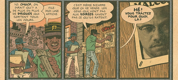 Hip-Hop Family Tree T.2