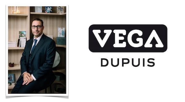 Stéphane Ferrand est le directeur éditorial de Vega-Dupuis