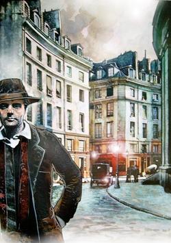 Modigliani au coeur de Paris