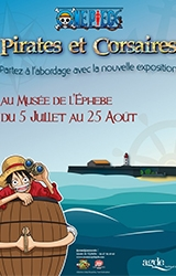 Expo One Piece