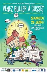 Festival BD de Cusset
