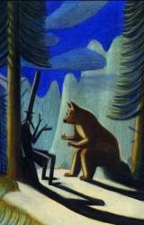 Expo Mattotti - La fameuse invasion des ours