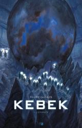 Philippe Gauckler en dédicace samedi 7 septembre pour «Kebek» - Librairie Legend BD