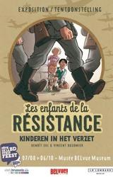 Expo Les Enfants de la Résistance