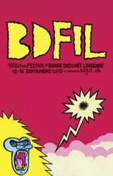 Festival BDFIL 2019