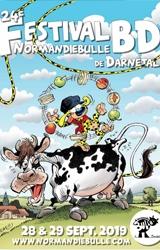 Festival Normandiebulle 2019
