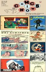 Expo: 100 ans de BD en Pologne - Comics Now !