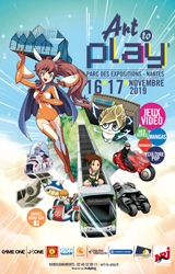 Art of Play 2019