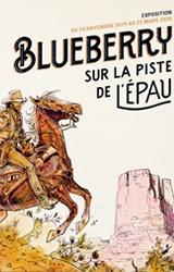 Expo Blueberry sur la piste de l'Épau