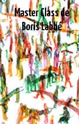 Master Class de Boris Labbé