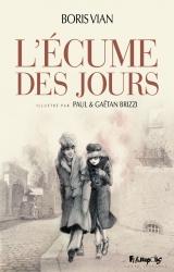 Dédicace BD des Frères Brizzi à la Librairie de Paris