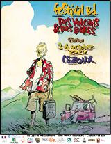 Festival BD des Volcans et des Bulles