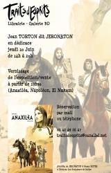 Événement Jéronaton / Jean Torton