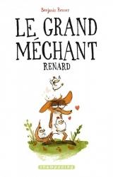 Benjamin Renner pour Le Grand Méchant Renard