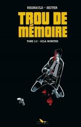 Pascal Regnauld pour Trou de Mémoire