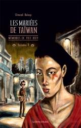 Exposition Les Mariées de Taïwan