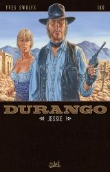 Dédicace de Durango T.17