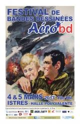 AéroBD à Istres
