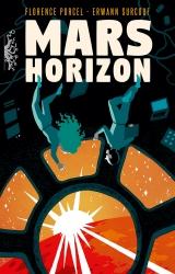 Soirée de lancement de la BD MARS Horizon