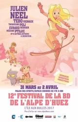 Festival de la BD de l'Alpe d'Huez
