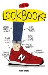 Dédicace d'Eric Salch pour LookBook T.2