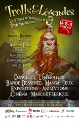 Festival Trolls et Légendes