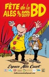 Festival BD d'Ales