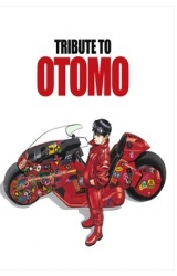 Exposition TRIBUTE TO OTOMO