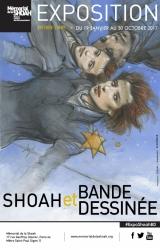 Expo Shoah et BD