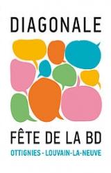 Diagonale : Fête de la BD à Louvain la Neuve