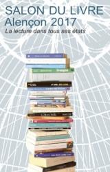 Salon du Livre d'Alençon 2017
