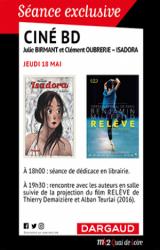 Ciné BD Isadora