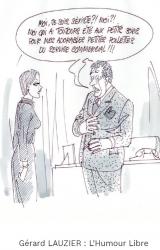 Exposition Gérard Lauzier