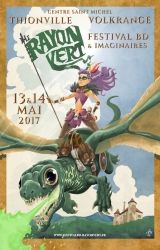 Le Rayon Vert 2017