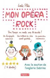 Leslie Plée pour Mon Opéra Rock